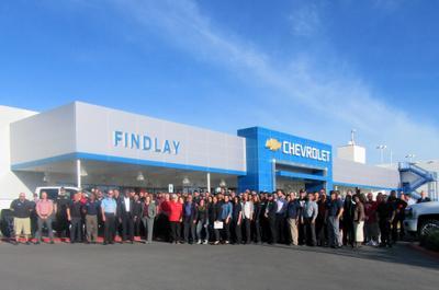 Findlay Chevrolet Image 2