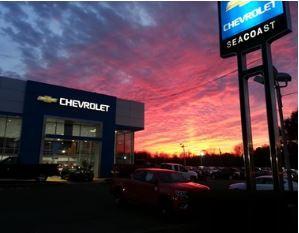 Seacoast Chevrolet Image 2