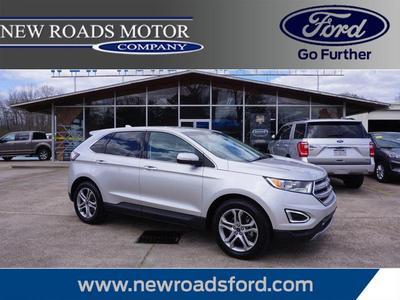 Ford Edge 2018 for Sale in New Roads, LA