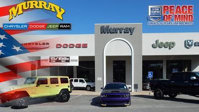 Murray Chrysler Dodge Jeep RAM Image 1