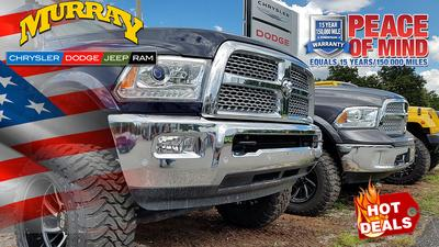 Murray Chrysler Dodge Jeep RAM Image 2