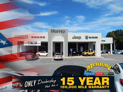 Murray Chrysler Dodge Jeep RAM Image 7