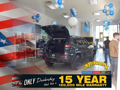 Murray Chrysler Dodge Jeep RAM Image 9