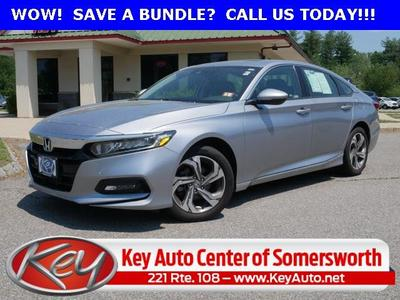 Honda Accord 2019 for Sale in Somersworth, NH