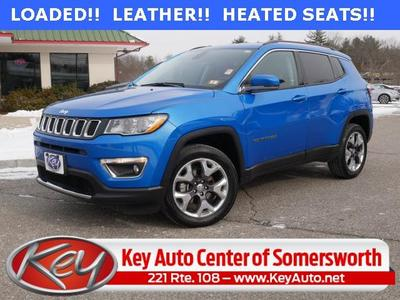Jeep Compass 2020 for Sale in Somersworth, NH