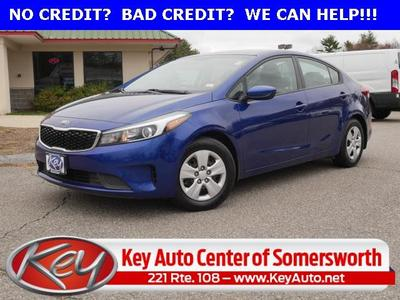 KIA Forte 2018 for Sale in Somersworth, NH