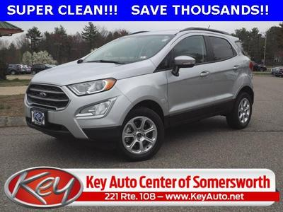 Ford EcoSport 2019 for Sale in Somersworth, NH