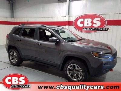 Jeep Cherokee 2019 for Sale in Durham, NC