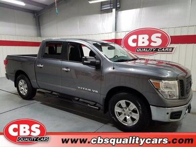 Nissan Titan 2019 for Sale in Durham, NC