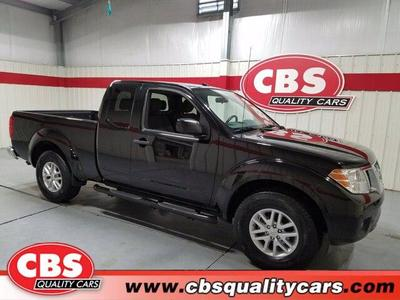 Nissan Frontier 2017 for Sale in Durham, NC