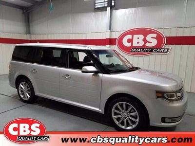 Ford Flex 2019 for Sale in Durham, NC