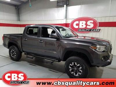 Toyota Tacoma 2019 for Sale in Durham, NC
