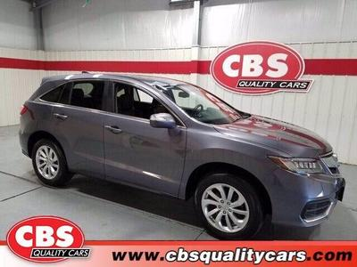 Acura RDX 2018 for Sale in Durham, NC