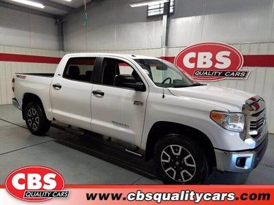 Toyota Tundra 2017 for Sale in Durham, NC