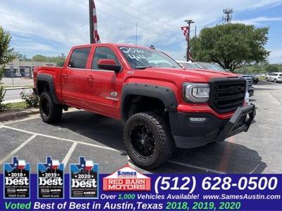 GMC Sierra 1500 2016 for Sale in Austin, TX
