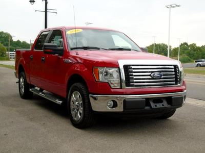 Ford F-150 2010 for Sale in Fox Lake, IL
