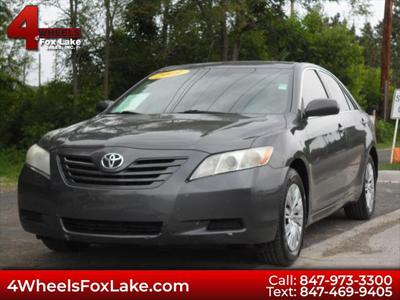 2009 Toyota Camry LE for sale VIN: 4T4BE46KX9R116615