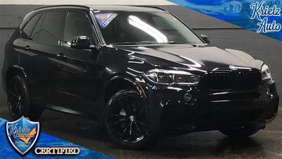 BMW X5 2017 for Sale in Frederick, MD