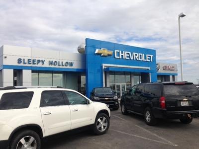 Sleepy Hollow Chevrolet Buick GMC Image 5