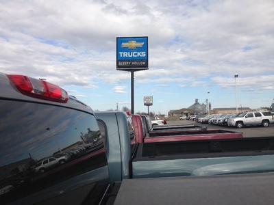 Sleepy Hollow Chevrolet Buick GMC Image 9