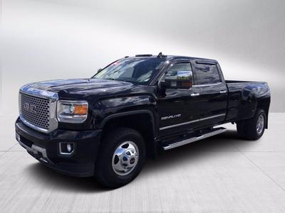 GMC Sierra 3500 2015 for Sale in Frederick, MD