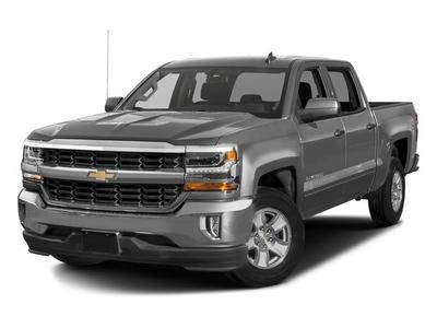 Chevrolet Silverado 1500 2018 for Sale in Frederick, MD