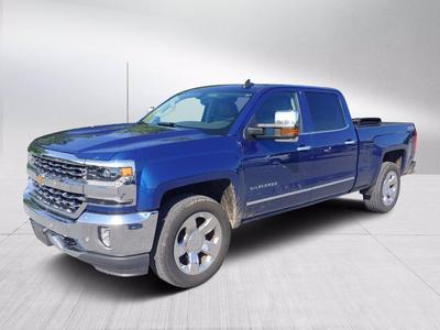 Chevrolet Silverado 1500 2017 for Sale in Frederick, MD