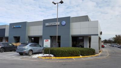 Fitzgerald Chevrolet Frederick Image 1