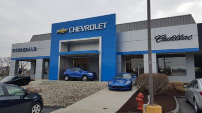 Fitzgerald Chevrolet Frederick Image 9