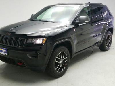 Jeep Grand Cherokee 2017 for Sale in Tucson, AZ