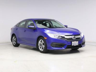 Honda Civic 2016 for Sale in Tucson, AZ