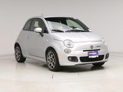 Fiat 500 2014 for Sale in Tucson, AZ