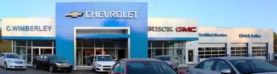 C. Wimberley Chevrolet Buick GMC Image 1
