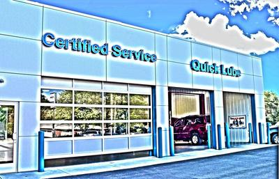 C. Wimberley Chevrolet Buick GMC Image 3