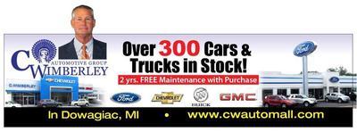 C. Wimberley Chevrolet Buick GMC Image 5