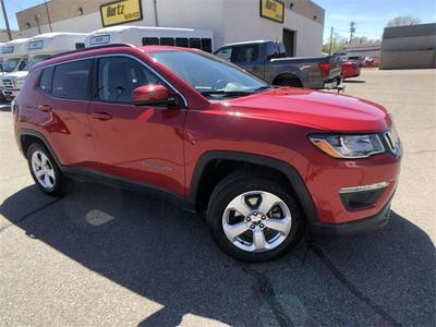 Jeep Compass 2020 for Sale in Ogden, UT