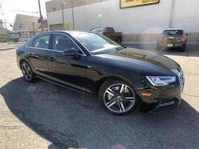 Audi A4 2018 for Sale in Ogden, UT