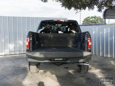 Ford F-150 2018 for Sale in San Antonio, TX