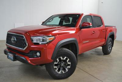 Toyota Tacoma 2018 for Sale in Eden Prairie, MN