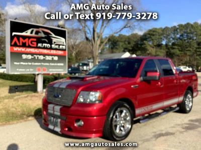 Ford F-150 2007 for Sale in Raleigh, NC
