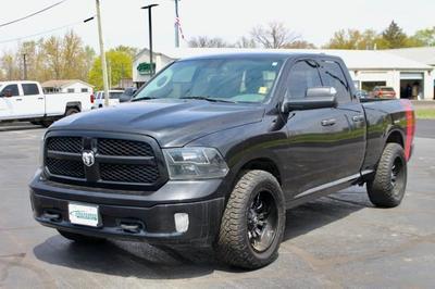 RAM 1500 2015 a la venta en Fort Wayne, IN
