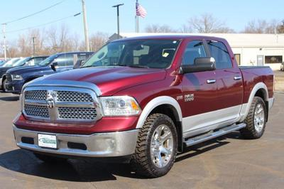 RAM 1500 2017 for Sale in Fort Wayne, IN