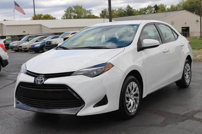 Toyota Corolla 2019 for Sale in Fort Wayne, IN