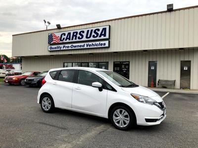 Nissan Versa Note 2017 for Sale in Virginia Beach, VA