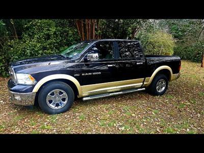 2011 Dodge Ram 1500 SLT for sale VIN: 1D7RB1CT7BS500554