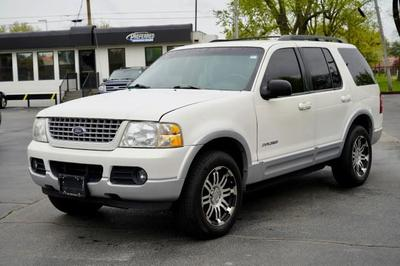 Ford Explorer 2002 for Sale in Fort Wayne, IN