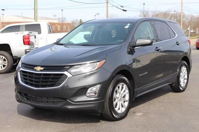 Chevrolet Equinox 2020 a la venta en Fort Wayne, IN