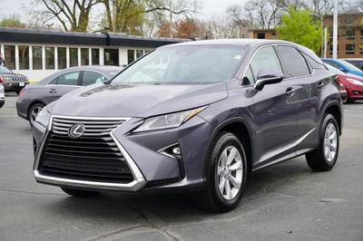 Lexus RX 350 2017 for Sale in Fort Wayne, IN
