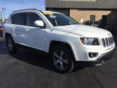 Jeep Compass 2017 for Sale in Wyoming, PA