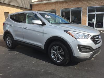 Hyundai Santa Fe Sport 2016 for Sale in Wyoming, PA